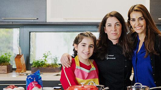 Chef Joana Biscaya